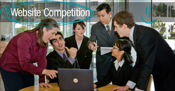CSFU Website Competition